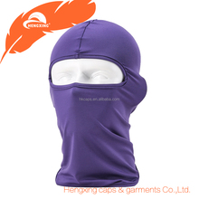 colorful winter custom ski masks snow mask