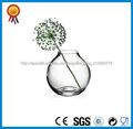 vidrio flor jarrones deco hogar
