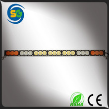 High quality product 210W Super bright led offroad light bar