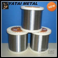 new design/ASTM/SUS/200cu-3/stainless steel wire/steel wire/0.8mm-14mm for shopping trolley