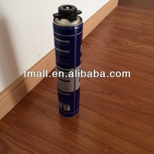 polyurethane floor sealant/joint mixture