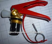 1kg ABC/BC dry powder fire extinguisher valve