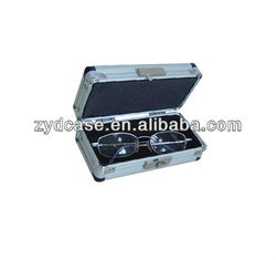 Aluminum Glasses Packing Case (ZYD-HZ765)