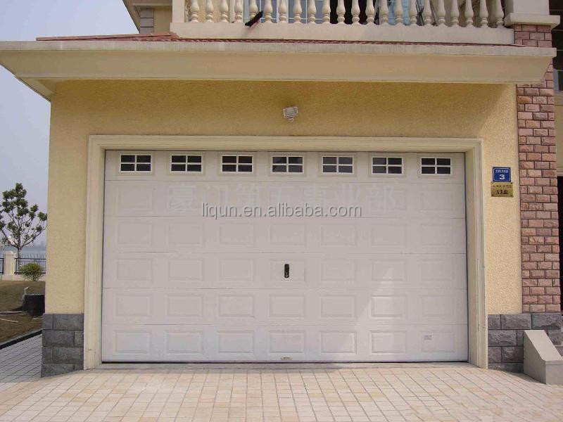 Garage door prices with installation