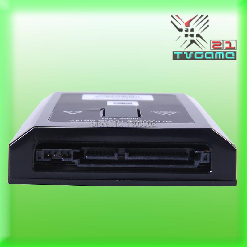 Жесткий диск своими руками для xbox 8