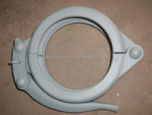 Kcp Hi-Mn13 steel /precision casting /painting /3 '' concrete pump parts wedge clamp coupling / joint /pipe locking