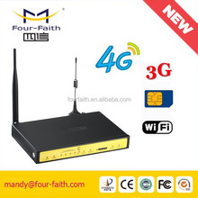 F3434 3G wireless router wifi external antenna can use Hutchison 3 IT/Tre Sim Card