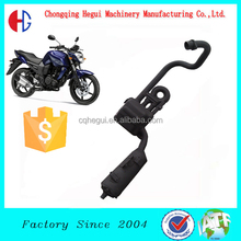 high performance carbon fiber 250cc parts for FZ 16 yamaha motorcycle