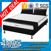 Queen mattress spring box hotel bed box spring mattress