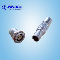 Data transfer connector offered by MOCO Interconnect Co., Ltd.