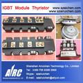 ( scr gto tiristore del raddrizzatore fusibile diodo ipm modulo proteggere modulo circuito igbt modulo Darlington modulo) irkt71/12