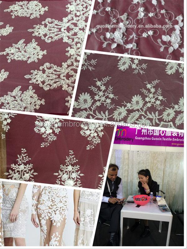 emboridery lace