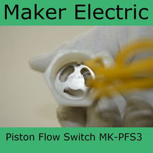 High quality MK-PFS3 Cheap price copper water flow switches