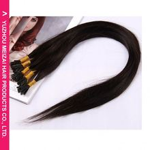 Professional Factory Cheap Wholesale novel design fish line hair extension from direct factory