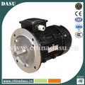 Motores eléctricos para el ventilador de la potencia del motor 15kw, 20HP