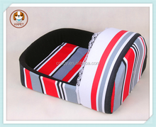 2015 hot sale princess dog bed small dogs houses warm house slippers pet bed Detachable & Washable cushion