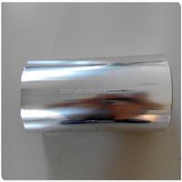 hot sell PET oil bottle cap used printing Aluminum foil polyethylene composite film