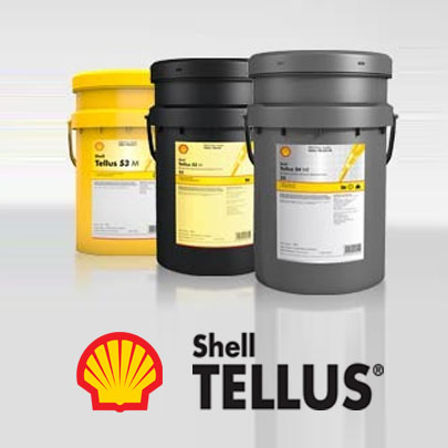 Shell Tellus - aceite hidráulico