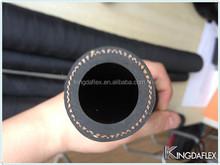 Hot Sales abrasion resistant shooting rubber hose
