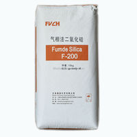 Fumed silica density/fumed silica properties/white silica fume