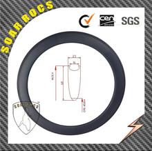 2015 SoarRocs road bike wheels high TG resin 60mm clincher rims 23mm width UD matte ruote carbonio