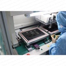 Wholesale item lcd screen for iPhone 4 assembly with dust mesh