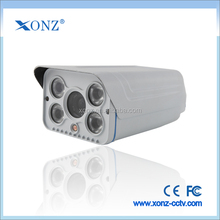Active Demand Real Time Monitoring Low illumination IP Camera kit for Outdoor