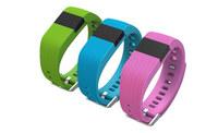 Smart bracelet with sdk,Led bluetooth bracelet ,heart rate monitor smart band