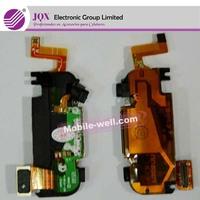 New Original cell phone charging port flex cable for iphone 3GS centro de carga