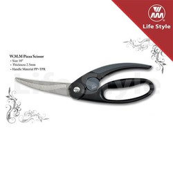 Japan high quality stainless steel Kitchen scissor