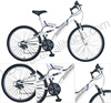 "Wholesale Cheap 26""'steel frame racing sport bike MTB mountain bike"
