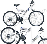 "Wholesale Cheap 26""'steel frame racing sport bike MTB mountain bike"