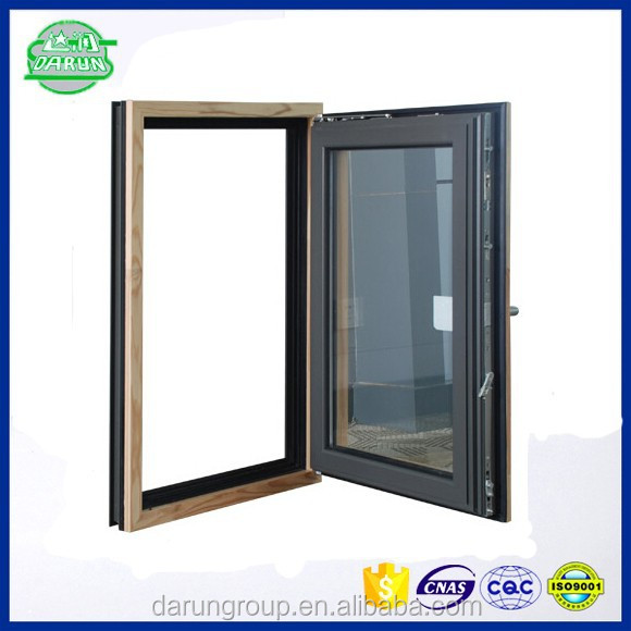 Aluminum window for Window manufacturers
