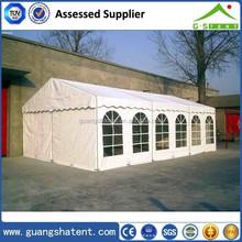 heavy duty customized 10 x 20 tenda