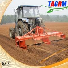 2 row ridging cassava planter machine/cassava plantation planter/cassava planting machine