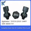 New brand automobile air compressor ac pressure switch for TOYOTA LEXUS CAMRY 4990007141