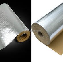 Aluminum Foil Paper In Roll