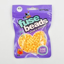 ARTKAL 5mm non-toxic colorful hama beads kits