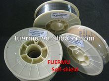 self-shielded flux cored wire E71T-GS 0.8/0.9/1.0/1.2mm