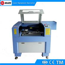 high cutting speed Rabbit 6090 home laser engraver