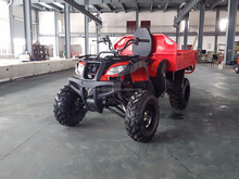 200cc GY6 New and Cheap ATV for Sale FAMER Tractor , Tipping Quad