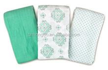 Super Soft Warm Muslin Baby Blanket With Hot Popular