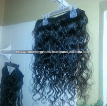 Premium too wavy hair