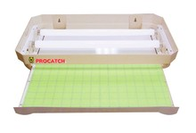 For pest control, hot-selling, high effective, eco-friendly, UV light with sticky paper, good quality and MIT Insect Catcher