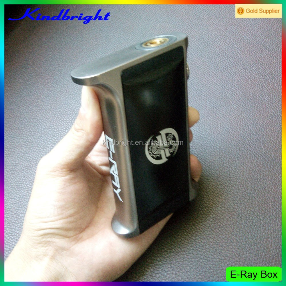 Ray Box Vv/vw E-ray Box Mod E-box
