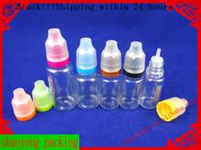 5ml 10ml 15ml 20ml plastic wholesale perfume bottles,potion bottles,pump spray bottle,perfume atomizer Wholesale mini bottle