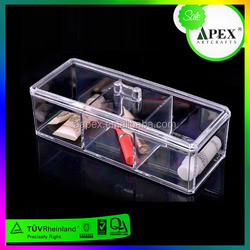 elegant style acrylic ring display stands,hgh quality