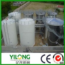 10tons Bio diesel Fuel from UVO recycling with 18years experiece