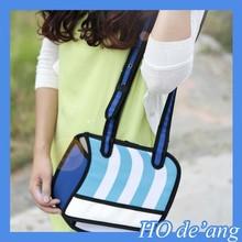 HOGIFT Yiwu Free Design 3D Bag china handbag supplier