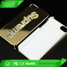 hot cell phone accessories for aluminum iphone 5s covers